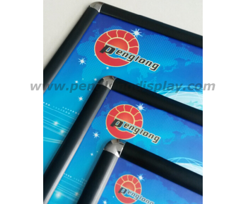 Snap Frame PL-R25 Black